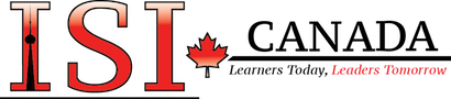 International Students & Immigration Canada Logo