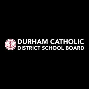 Durham Catholic District School Board - (DCDSB)